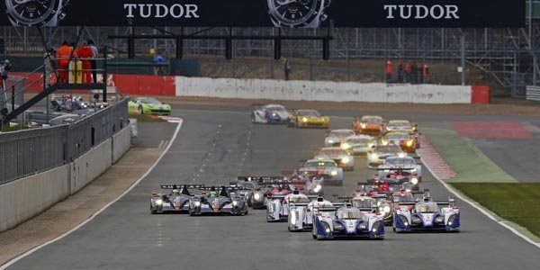 WEC : 31 voitures engagées à Silverstone