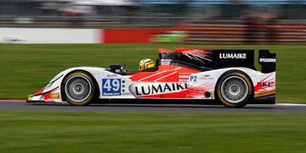 WEC: Ayari et le Pecom Racing se séparent