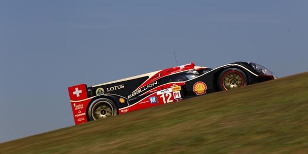 WEC : Belicchi prolonge avec Rebellion