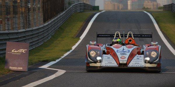 WEC : bilan mitigé pour le OAK Racing