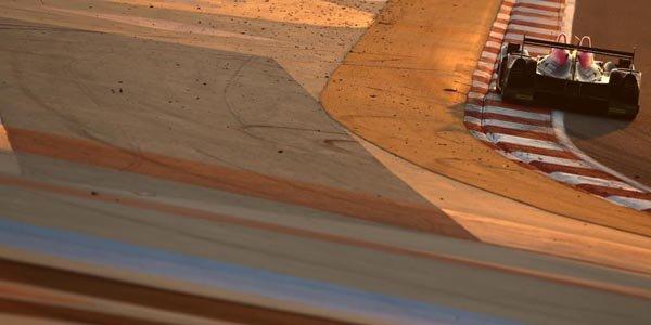 WEC/Bahreïn : carton plein d'OAK Racing