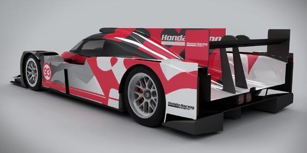WEC : deux châssis HPD LMP2 en 2015 ?