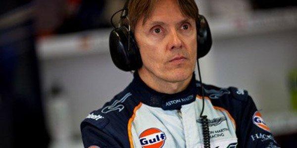 WEC: Fernandez quitte le Team AMR
