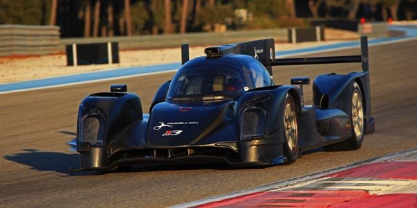 WEC : la Rebellion R-One entre en piste