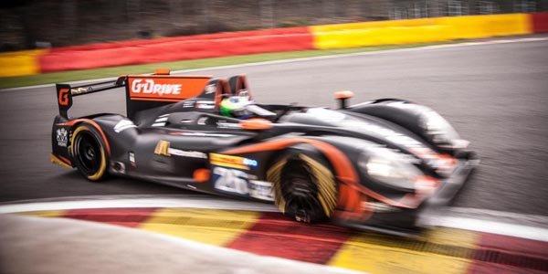 WEC : le G-Drive Racing récidive à Spa