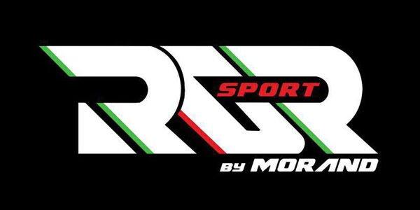 WEC : le RGR Sport by Morand en LMP2