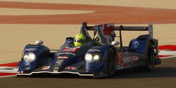 WEC : Strakka Racing veut briller à Fuji
