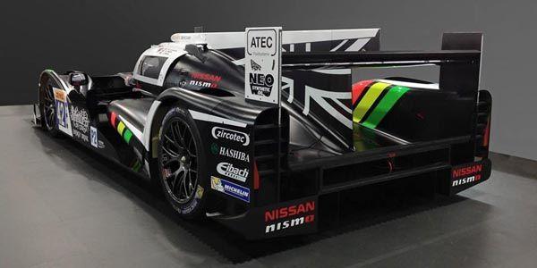 WEC : Strakka Racing dévoile ses couleurs
