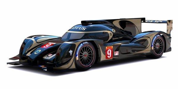 WEC : pas de Lotus LMP1 à Silverstone