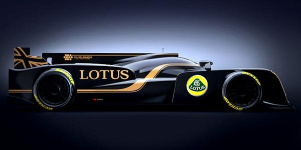 WEC : Lotus LMP2 engage des T128