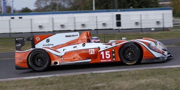 WEC : OAK Racing revient en LMP1 à Fuji