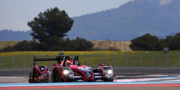 WEC : OAK Racing en force à Silverstone