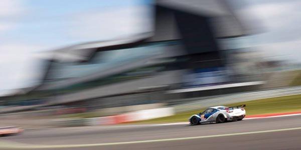 WEC : RAM Racing forfait à Spa-Francorchamps