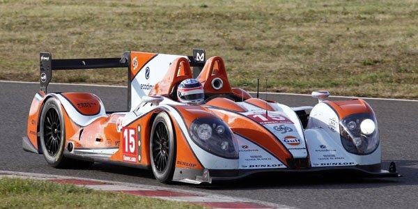 WEC: Sato rejoint le OAK Racing en LMP1