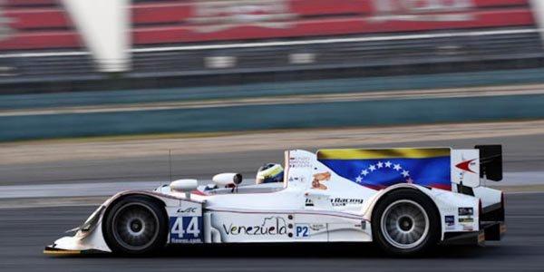 WEC : le Starworks Motorsport forfait !