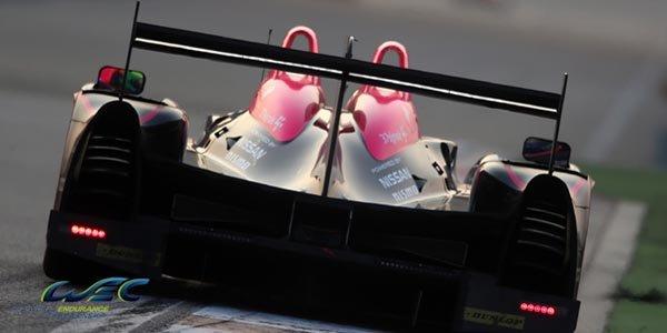 WEC : titre en vue pour le OAK Racing