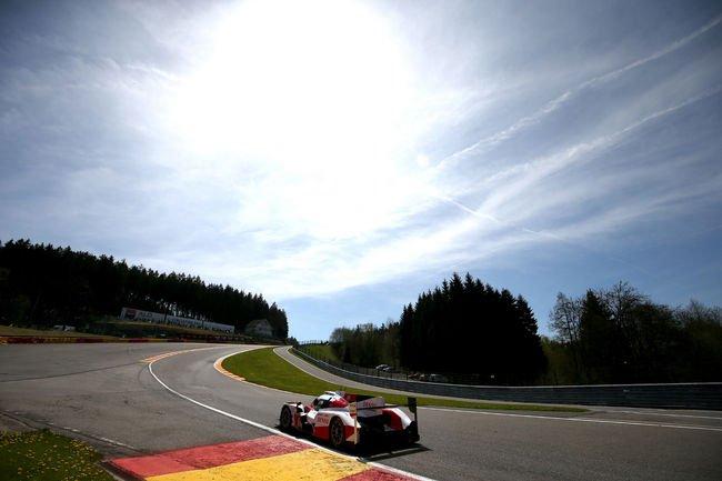 WEC : Toyota veut rester positif après Spa