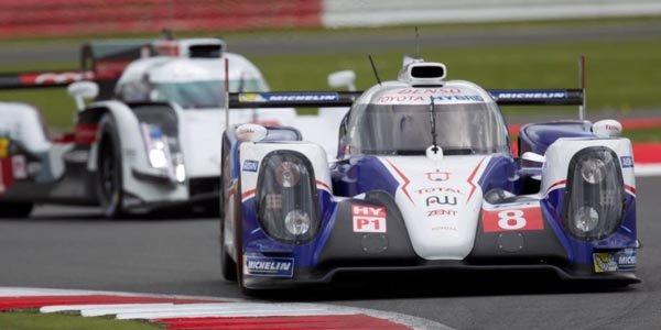 WEC : 28 engagés à Spa-Francorchamps