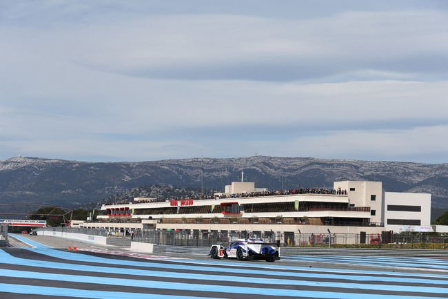 WEC : 29 voitures au Prologue