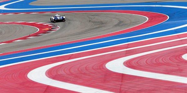 WEC : 31 voitures à Austin