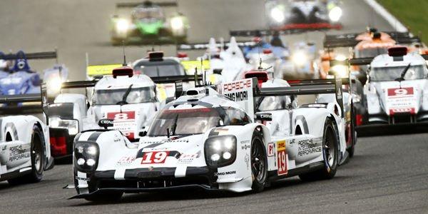 WEC : 34 voitures au Nürburgring