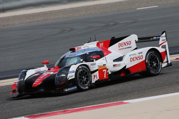 WEC : Alonso s'engage avec Toyota