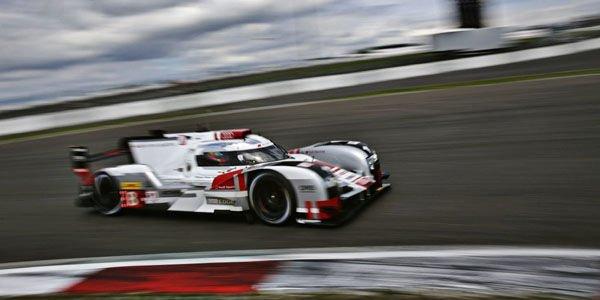 Audi en Formule 1 en 2018 ?