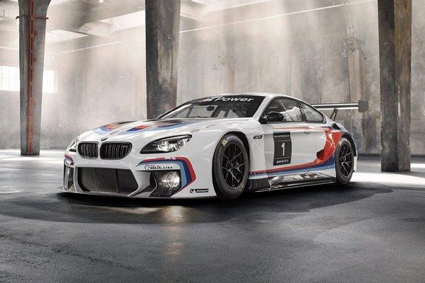 WEC : BMW en GTE en 2018