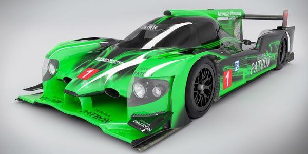 WEC : Extreme Speed Motorsports en LMP2 en 2015