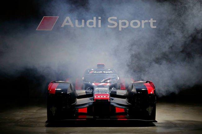 WEC : présentations imminentes pour Audi et Porsche
