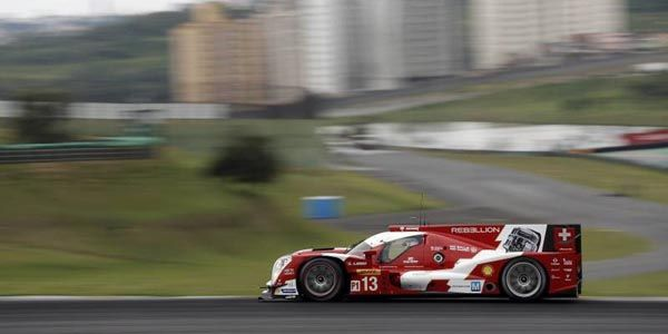 WEC : Rebellion change de motoriste