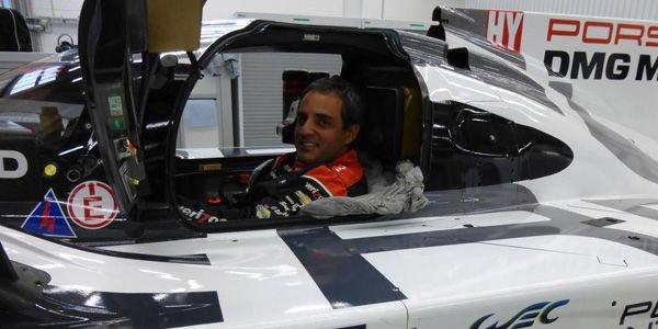 WEC : Rookie Test de Bahreïn