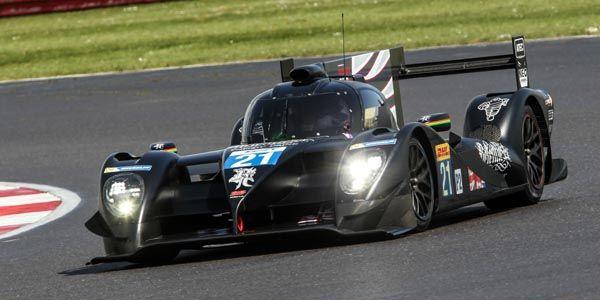 WEC : Strakka Racing de retour au Brésil