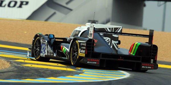 WEC : Strakka Racing se tourne vers le LMP1