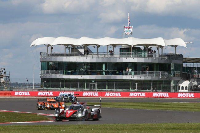 WEC : Toyota satisfait de sa prestation anglaise