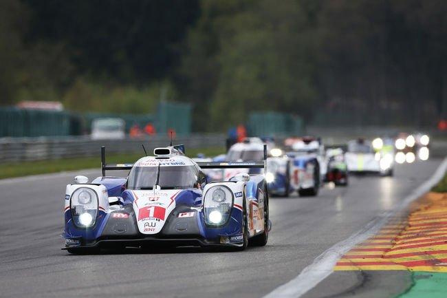 WEC : Toyota veut hausser le rythme à Spa