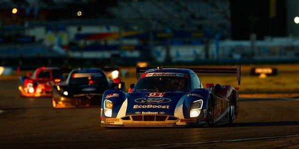 WEC : Wurz et Hartley aux 24H de Daytona