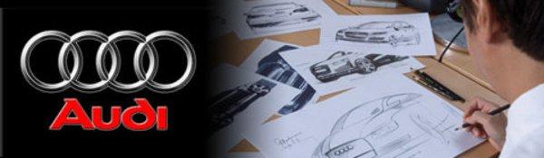 Une nouvelle tête au design Audi
