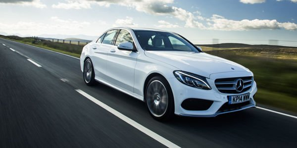 Mercedes rafle trois World Car Awards