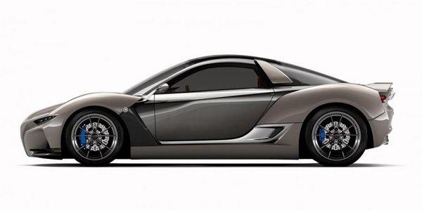 Le concept Yamaha Sports Ride vers la production en 2017 ?