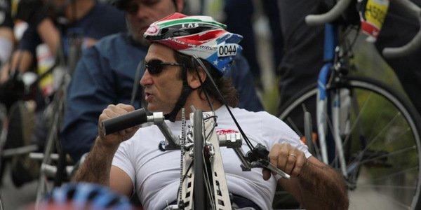 Zanardi : après les Jeux... l'Indy 500 ?