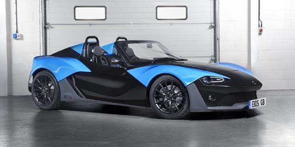 Zenos Cars dévoile sa nouvelle E10 S