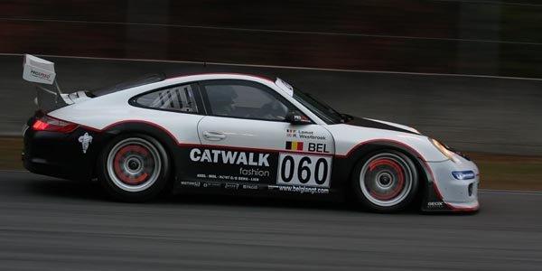 7 zones de freinage au Mans