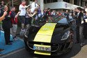 Froome gagne une Jaguar F-Type
