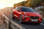 Jaguar Land Rover vers le tout électrique