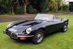 London Concours célèbre les 60 ans de la Jaguar Type E