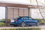 Jaguar XF berline (2020)