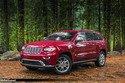 Le Jeep Grand Cherokee modernisé