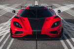 One-off Koenigsegg Agera RS Refinement - Crédit photo : Koenigsegg