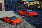 La Lamborghini Huracán EVO désormais disponible en puzzle 3D